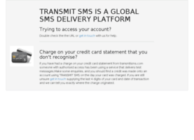 wholesale.transmitsms.com