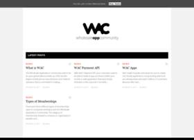 wholesaleappcommunity.com