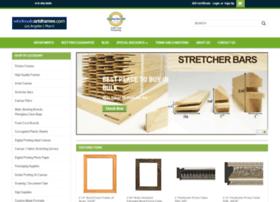 wholesaleartsframes.com