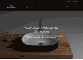 wholesalebathroomsupplies.com.au