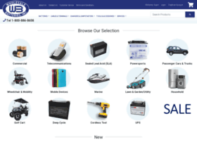 wholesalebatteries.net
