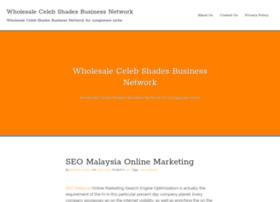 wholesalecelebshades.com