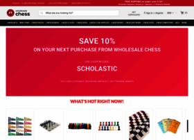 wholesalechess.com
