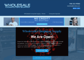 wholesalecomputersupply.com