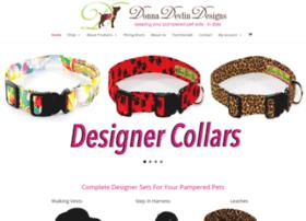 Wholesaledesignerdogcollars.com