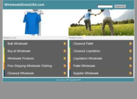 wholesaledirectusa.com