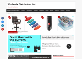 Wholesaledistributorsnet.com