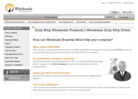 wholesaledropshipdirect.com