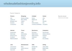 wholesalefashionjewelry.info