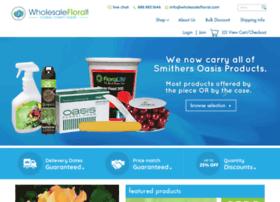 wholesalefloral.com