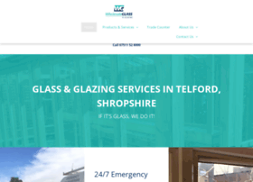 wholesaleglasstelford.co.uk