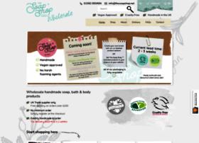 wholesalehandmadesoap.co.uk