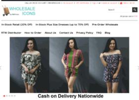 wholesaleicons.com