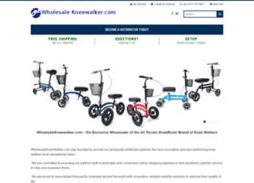 wholesalekneewalker.com