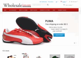wholesaleleo.com