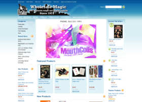 wholesalemagic.com