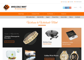wholesalemart.tradeindia.com