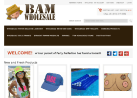 wholesalenovelties.org