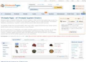wholesalepages.co.uk