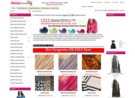 wholesalepashminausa.com
