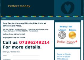 wholesaleperfectmoney.webs.com
