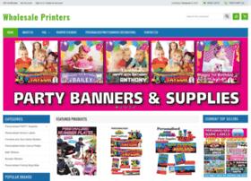 wholesaleprinters.com.au