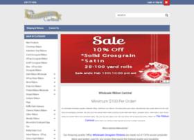 wholesaleribboncarnival.com