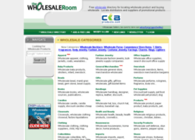 wholesaleroom.com