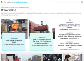 wholesalers.about.com
