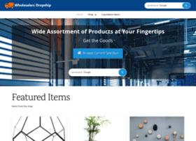 wholesalersdropship.com