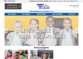 wholesaleschoolwear.com