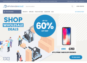 wholesalescout.co.uk