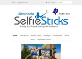 wholesaleselfiesticks.com