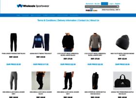 wholesalesportswear.co.uk
