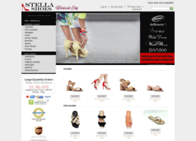 wholesalestellashoes.com
