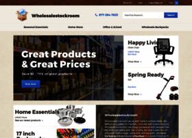 wholesalestockroom.com