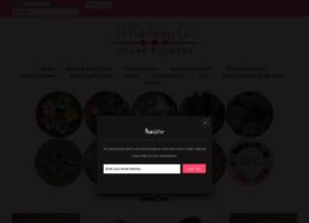 wholesalesugarflower.myshopify.com