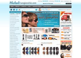 wholesalesunglassusa.com