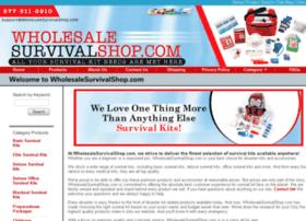 wholesalesurvivalshop.com