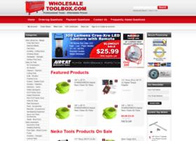 wholesaletoolbox.com