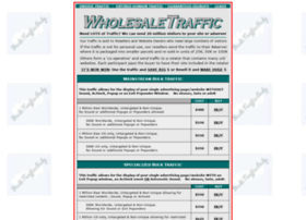 wholesaletraffic.com