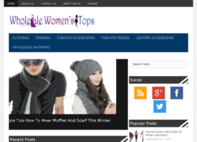 wholesalewomenstops.com