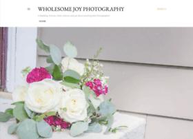 wholesomejoyphotography.blogspot.com