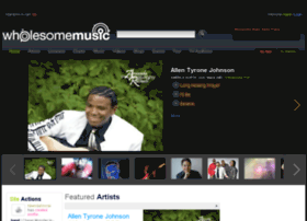 wholesomemusic.com