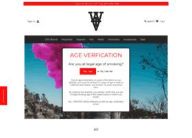 wholevapeinc.com