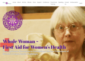 wholewoman.com