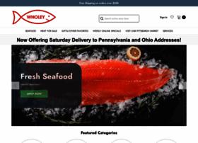 wholey.com
