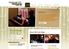 wholisticwellness.com