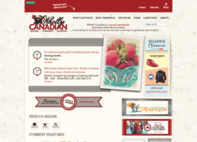 whollycanadian.ca