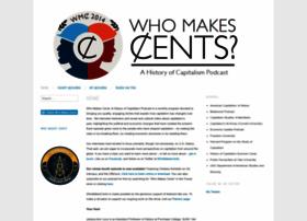 whomakescentspodcast.com